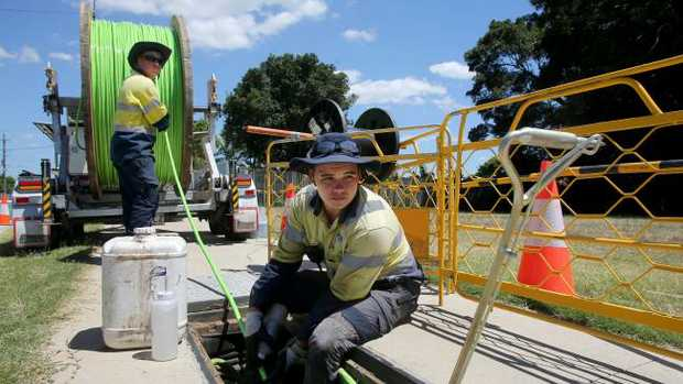 NBN halts all new HFC connections, warns of 9-month delays