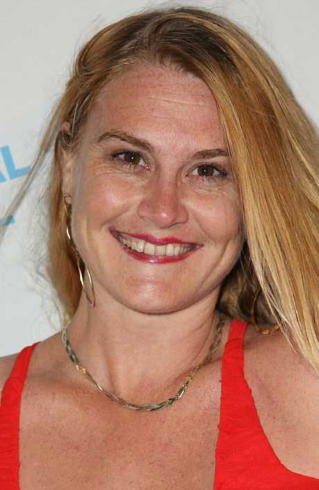 Wendy Dent alleges Burke offered her an audition, but said she had to be topless. Picture: Monica Schipper/Getty Images for The Hamptons International Film Festival
