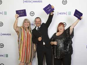 Aged Care's finest in running for HESTA annual awards
