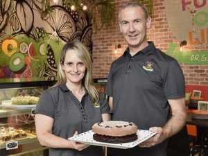 Couple expand with second Toowoomba cafe: It's full of life