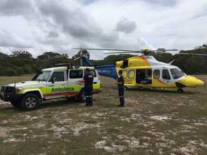 UPDATE: Woman in 'stable condition' after incident at Agnes Water