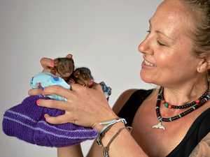 'It's traumatic': Coast woman does job no one else wants