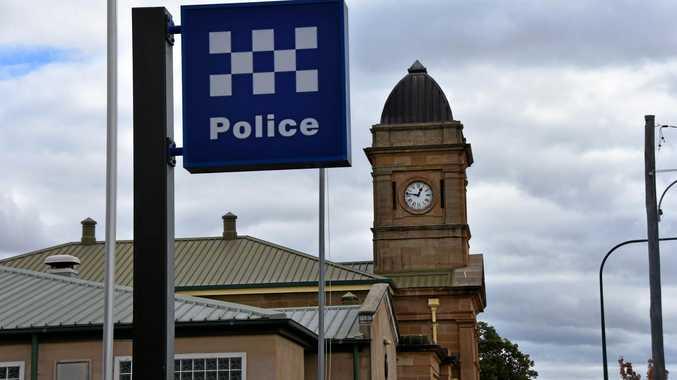 Police investigating 'suspicious death' in Warwick
