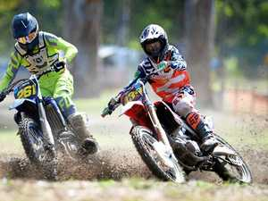 PHOTO GALLERY: Riders rev up for Rocky Raiser