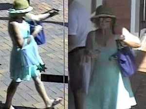 Elderly man robbed on street in brazen daylight offence