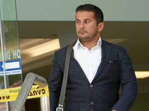 Builder's confidential files ordered in Lauga v Petros trial