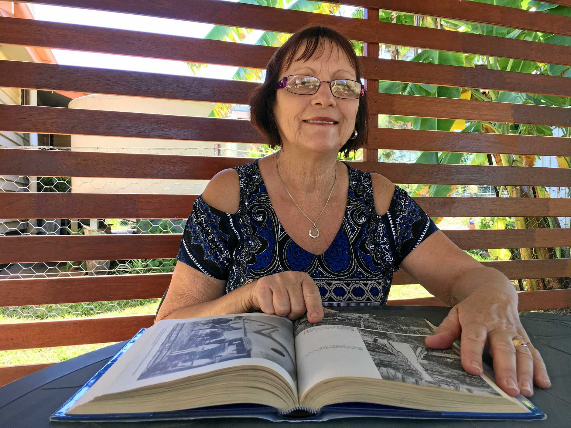 ROYAL ENGAGEMENT: Mount Morgan resident Denice Bosomworth said she was excited to hear the royal engagement between Prince Harry and Meghan Markle.
