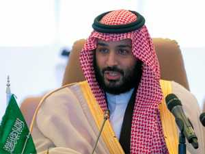 Saudi vows to wipe terrorists out