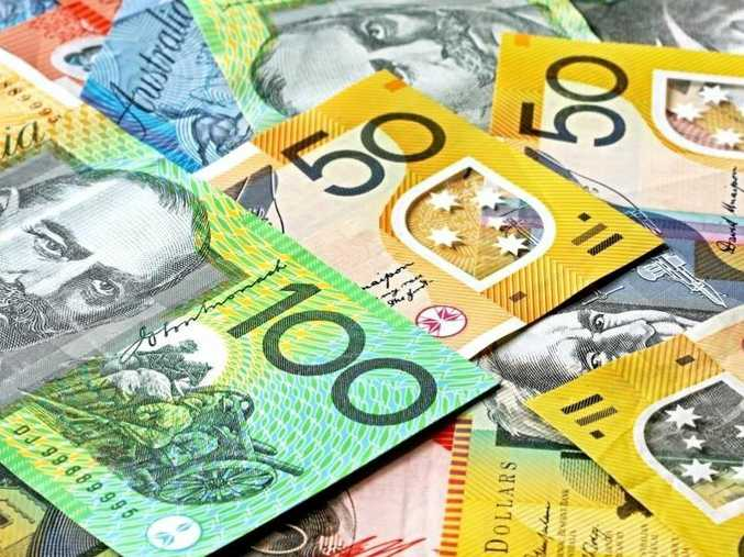 The woman was overpaid $20k by Centrelink.