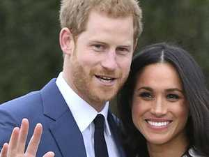 Harry and Meghan to marry at Windsor