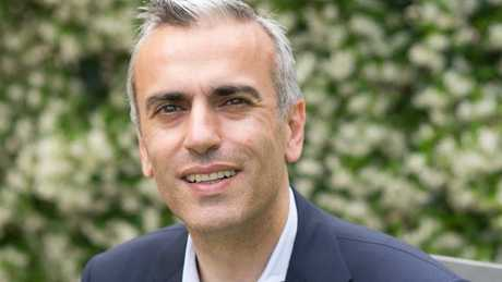 Home Consortium chairman David Di Pilla.