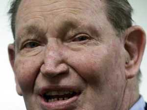 Kerry Packer 'ordered Burke to behave'