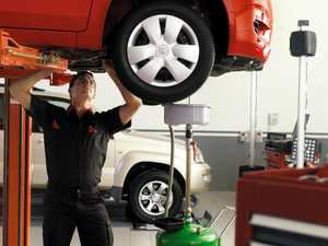 Independent survey reveals true cost of car servicing