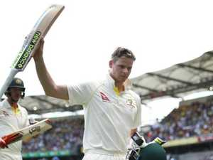 'Leaving everyone for dead': Smith's incredible ranking
