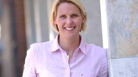 Former Australian Olympic swimmer Susie O'Neil made a complaint against Burke in 2000.