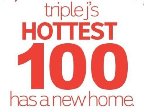 Triple J Has Changed the Date of the Hottest 100