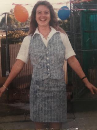 Kerryann Gannan was murdered by ex-partner Malcolm Baker on October 27, 1992