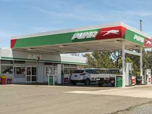 Prime positioned service station to go under the hammer