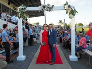GALLERY: Rockhampton State High School Formal photos
