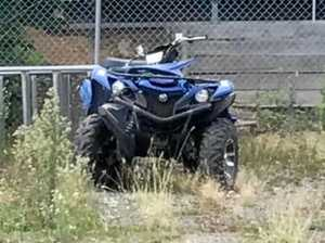 Have your say on quad bike safety reforms