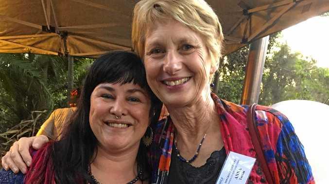 GRANTED: Women Up North win community foundation g rants.