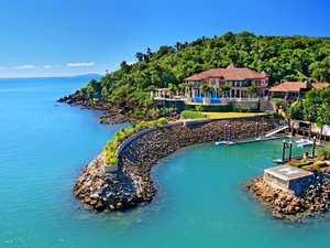 Whitsundays mega mansion sells for $16 million