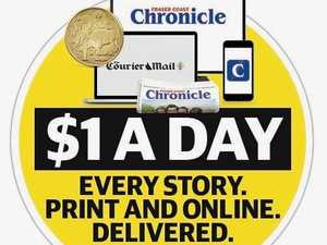 How to grab your local news for $1 per day