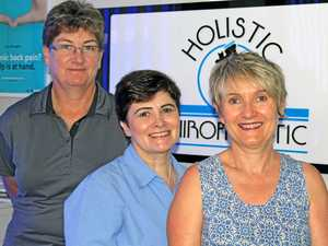 Holistic Chiropractic celebrates one year at new location