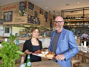 Vapiano to open