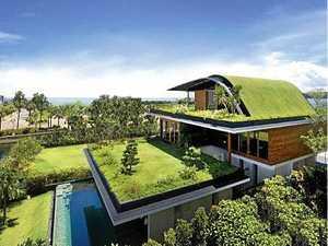 Planning boss backflips on $95m resort's landslip fears