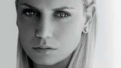 Jelena Dokic's autobiography Unbreakable.