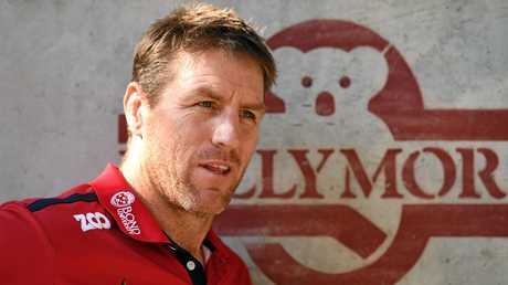 Brad Thorn has announced some new signing for the Queensland Reds.
