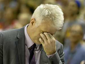 Gaze looking for end to Sydney Kings soap opera