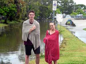 UPDATE: Some places on Fraser Coast could get up to 100mm