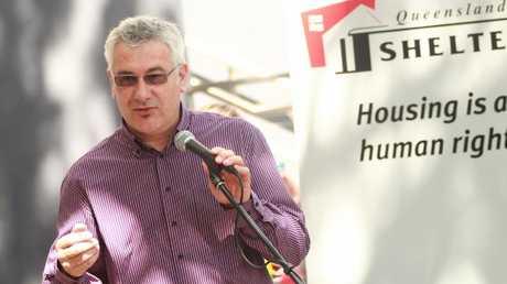 National Shelter executive officer Adrian Pisarski.