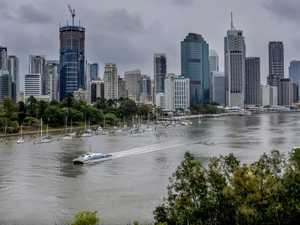 'You're going to get smashed': More rain on the way for SEQ