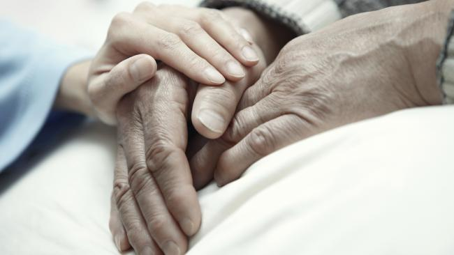 The voluntary assisted dying Bill has passed Parliament and is set to become law. Picture: Thinkstock