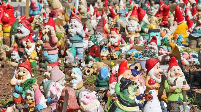 TRAVEL: There is gnothing quite like this whimsical West Australian tourist town of Gnomesville.