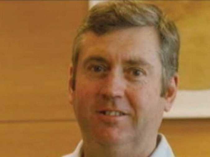 Former Anglo American mining executive Glenn Tonkin.