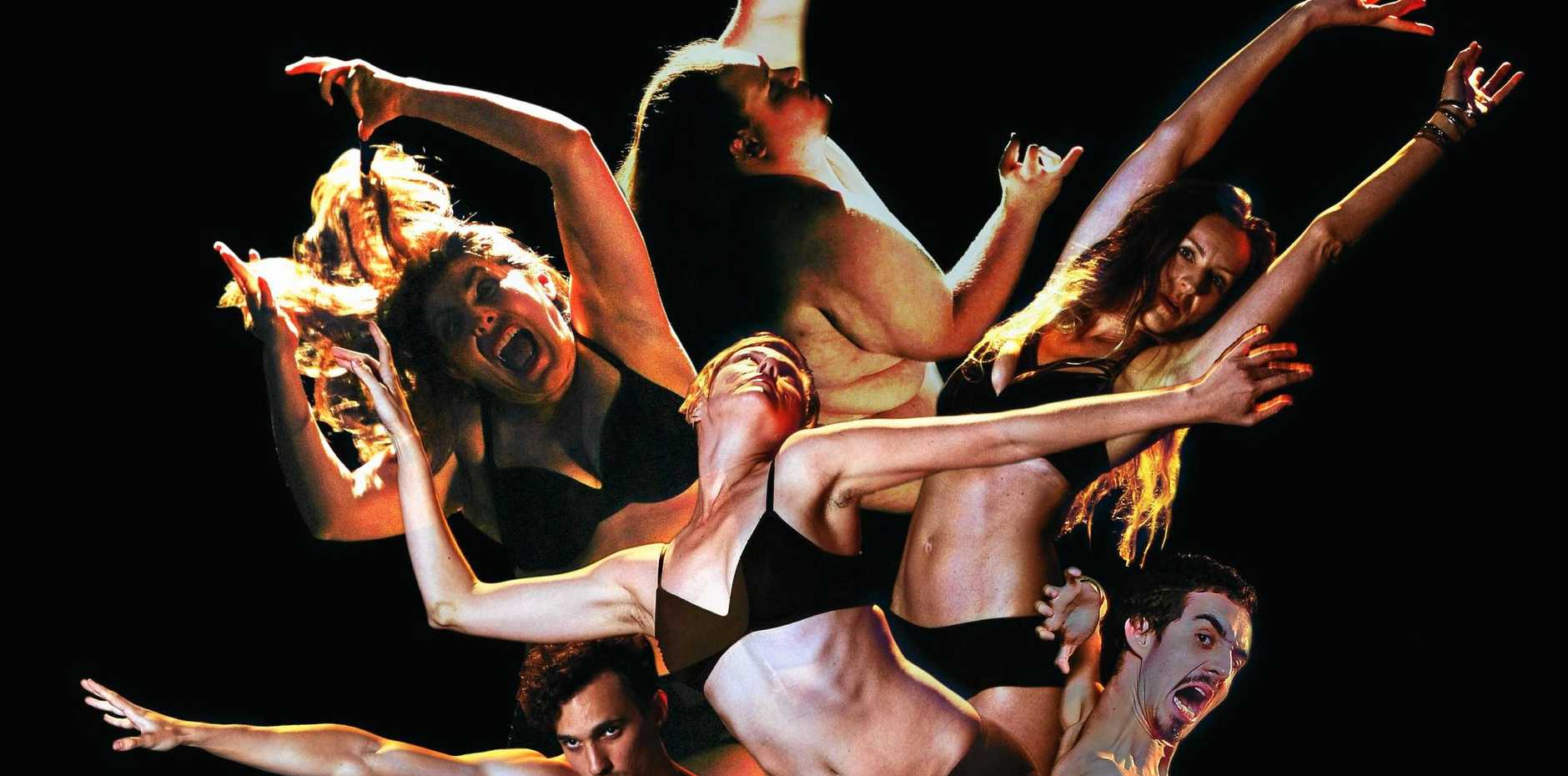 USC Performing Arts Masters students will appear in the cutting edge performance Dusk 'til Dawn.