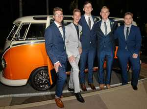PHOTO GALLERY: St Patrick's College Formal