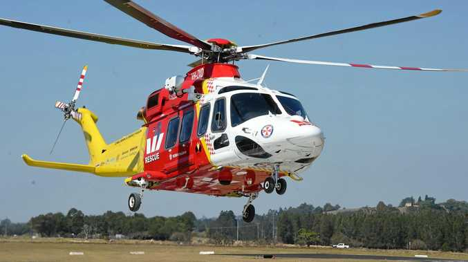 There are a handful of events to support the Westpac Life Saver Rescue Helicopter this week.