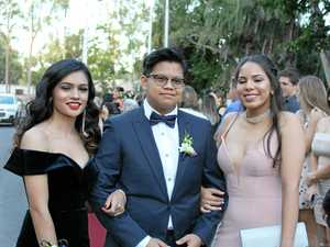 GALLERY: Glenmore State High School Formal