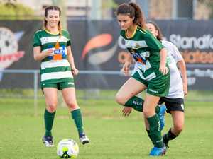 Pride women secure valuable players for new season