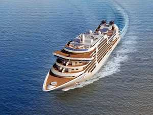 Luxury liner about to bring welcome boost to Mooloolaba