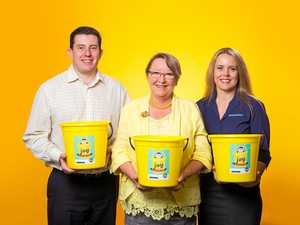 Make Christmas brighter for Toowoomba families