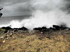 WORST CASE: Action taken as ocean breakthrough 'imminent'