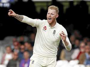 BEHIND THE SPORTS DESK: Is it time to stoke the Ashes?