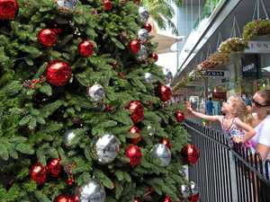 Christmas is coming to the Coffs City Centre