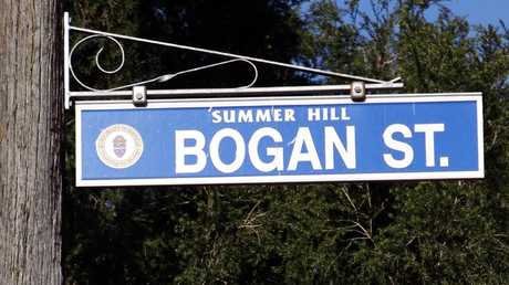 Students at Sacred Heart and St Josephs College in Geelong have put together a report to discover if property prices are cheaper in streets with unusual or silly names.